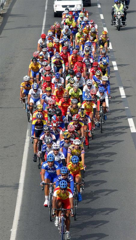 Risultati immagini per cycling peloton