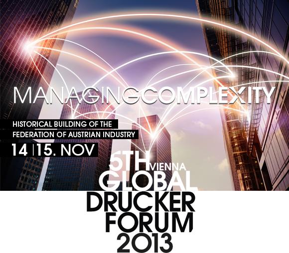 Video Review of Drucker Forum 2013