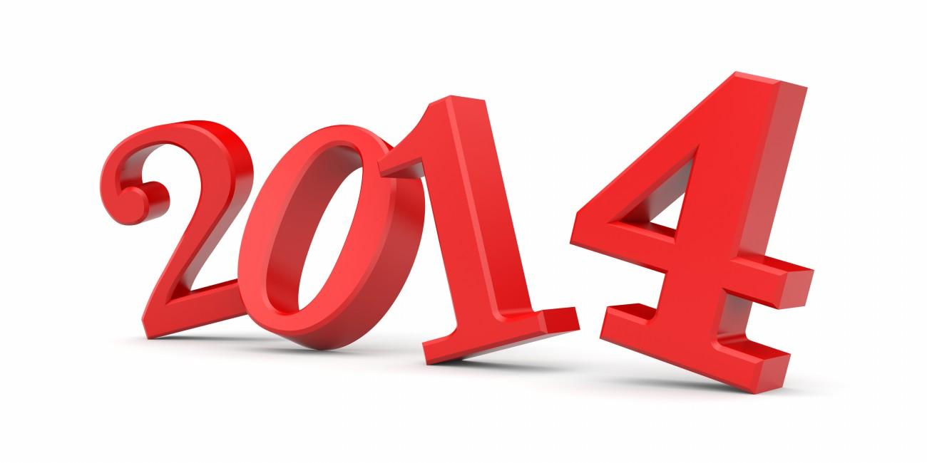 2014 >> In 2014 I Will Dan Pontefract
