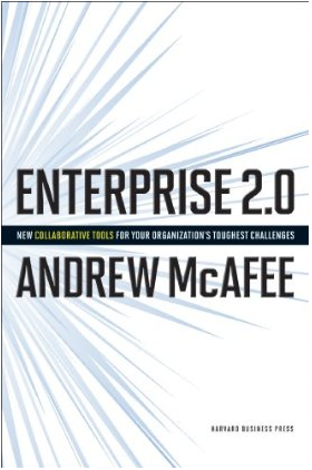 Reflecting on the State of Enterprise 2.0 as an Organizational Culture Change Agent