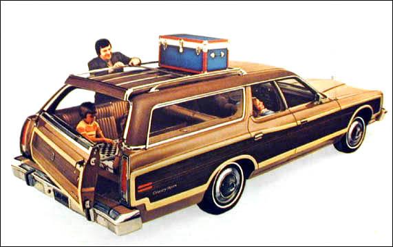 station wagon dan pontefract
