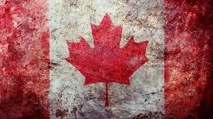O Canada My Canada