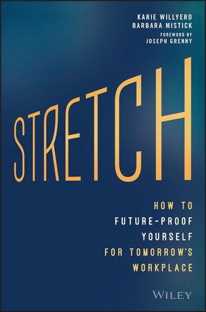 stretch book