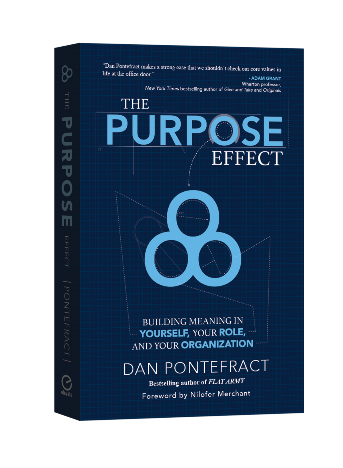 Lo-Tech Talk #2: The Leaders Guide to The Purpose Effect
