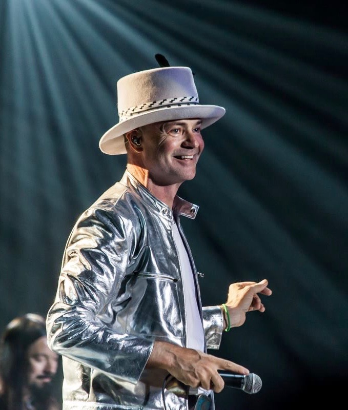 Gord Downie and the New Marathon of Hope