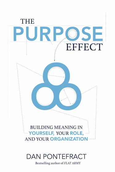 "Download Chapter 1 of ""The Purpose Effect"" For Free"