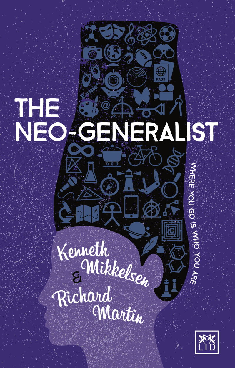 Book Review: The Neo-Generalist
