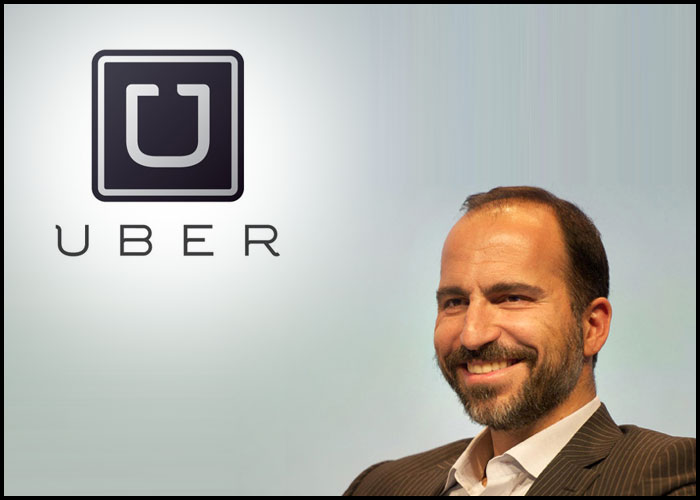 Five Leadership Tips For Uber's New CEO