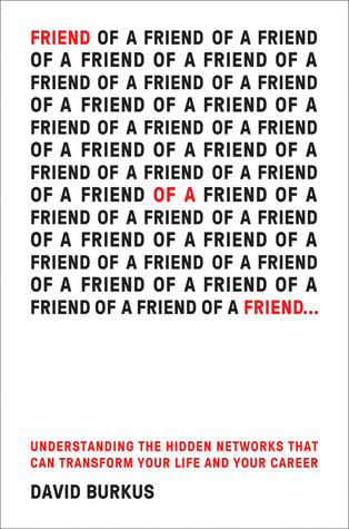 Book Review: Friend of a Friend