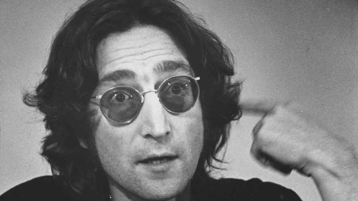 What John Lennon Taught Me About Thinking