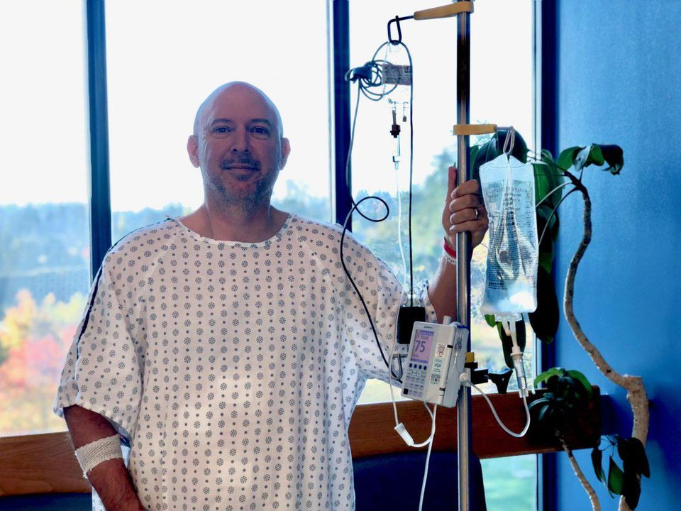 What I Learned From My Emergency Gallbladder Surgery