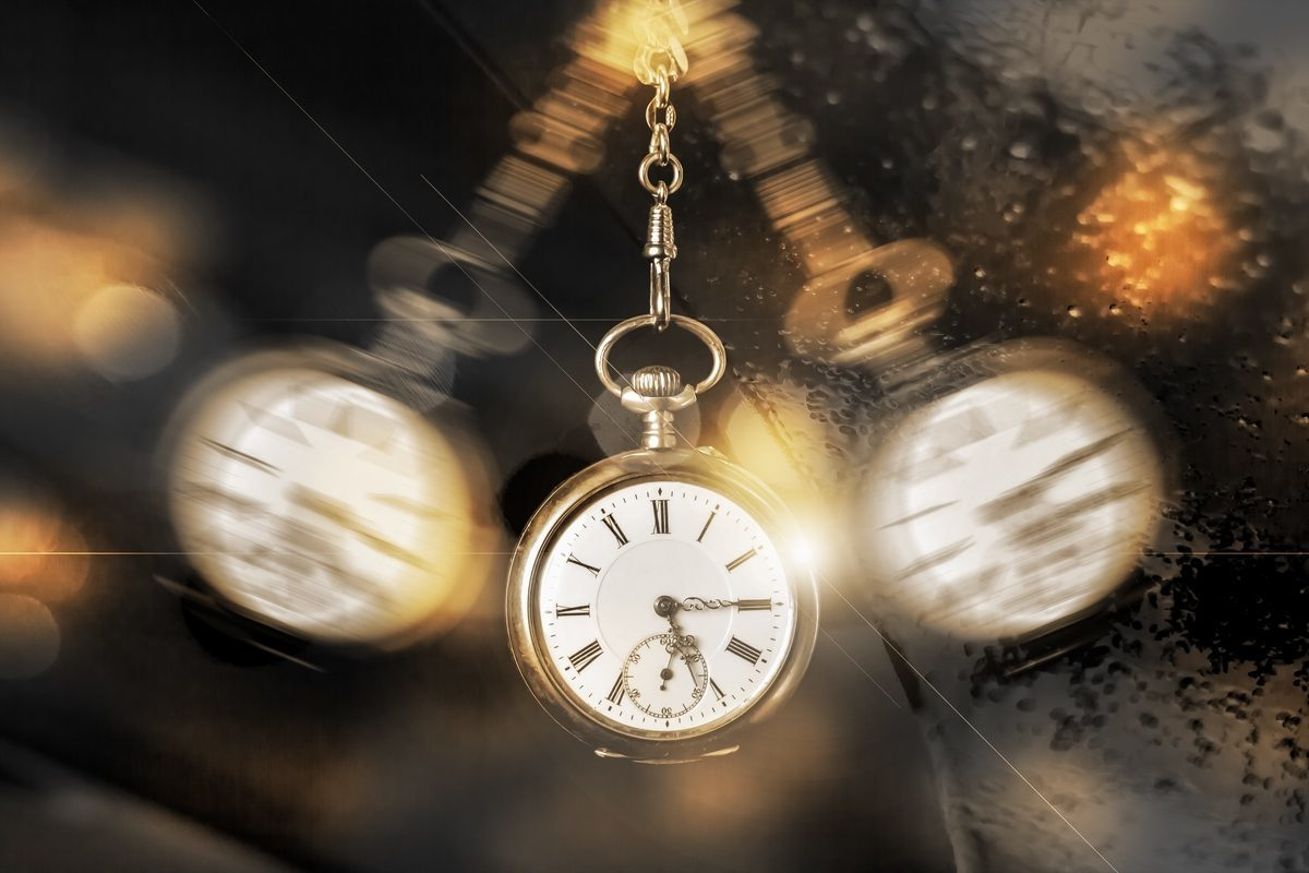 Three Ways To Take Back Control Of Your Time