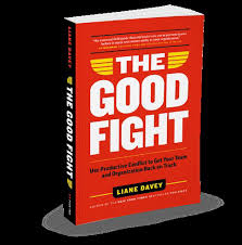 Book Review: The Good Fight