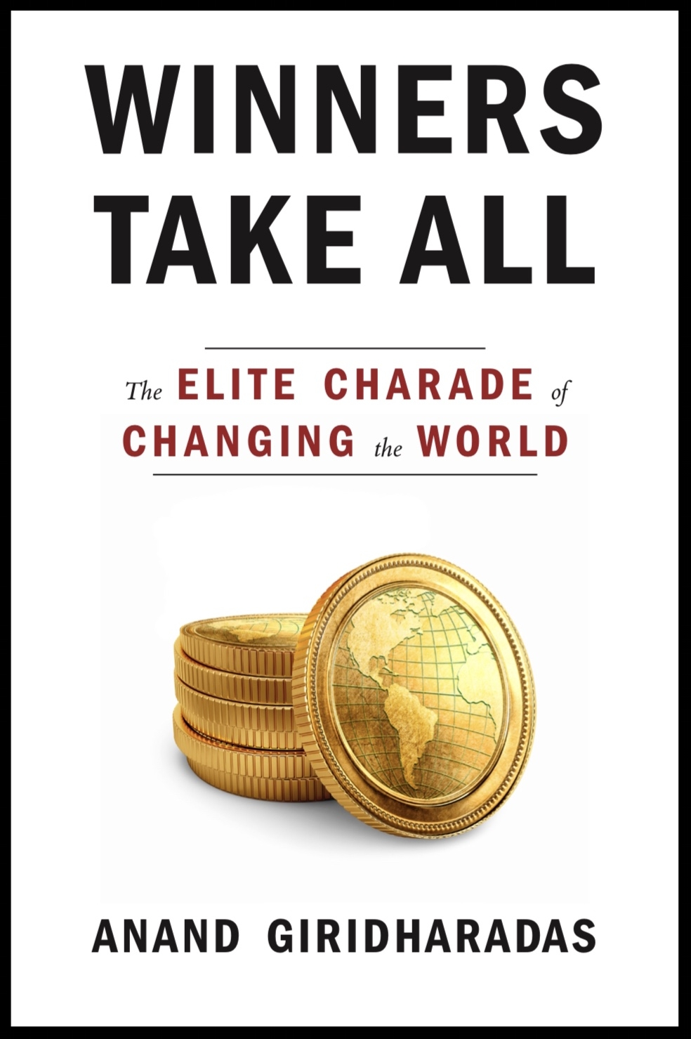 Book Review: Winners Take All