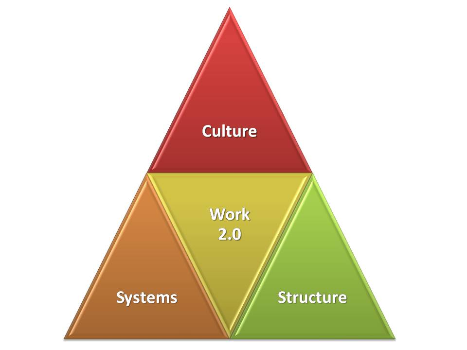 organizational culture and structure essay